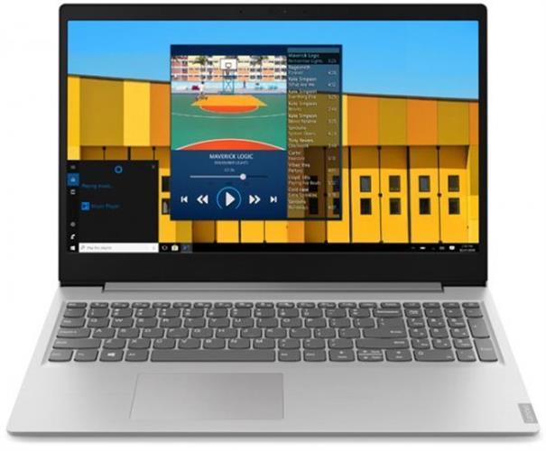 מ. נייד Lenovo IP S145 i7-1065G7 8GB 256 FHD Free Dos Grey 156