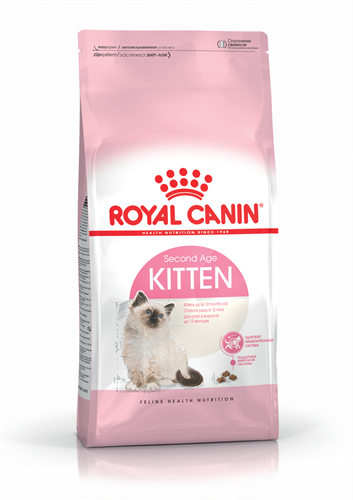 """רויאל קנין קיטן מזון לגורי חתולים 10 ק""""ג"""
