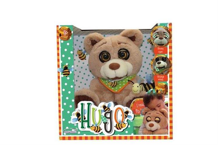 הוגו - דוב מהאגדות