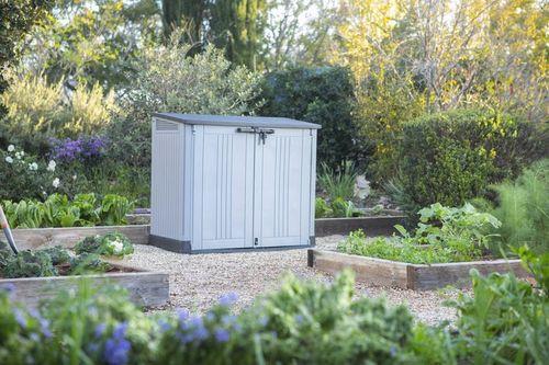 מחסן לגינה כתר - פריים - Store It Out PRIME