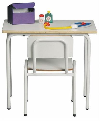 שולחן רופא