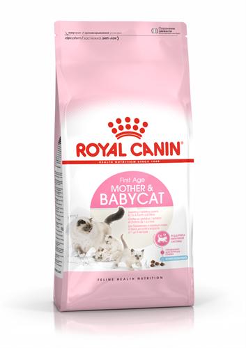 """רויאל קנין בייבי קט מזון לגורי חתולים 4 ק""""ג"""