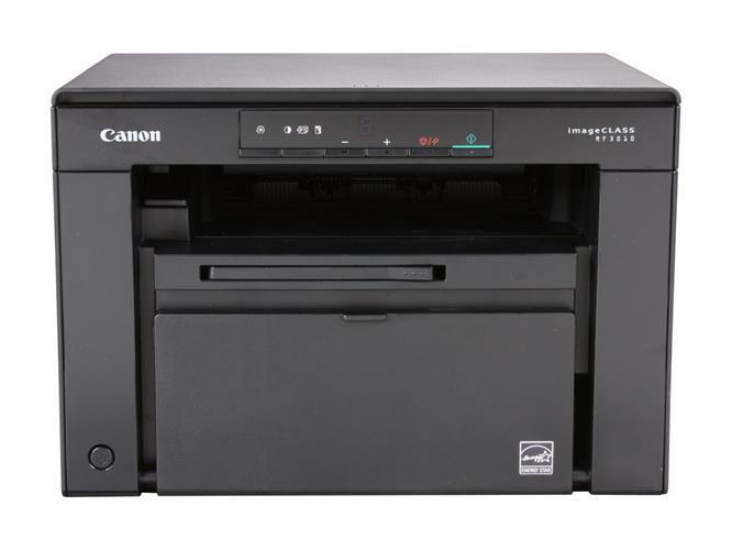 מדפסת משולבת דגם Canon i-SENSYS MF-3010