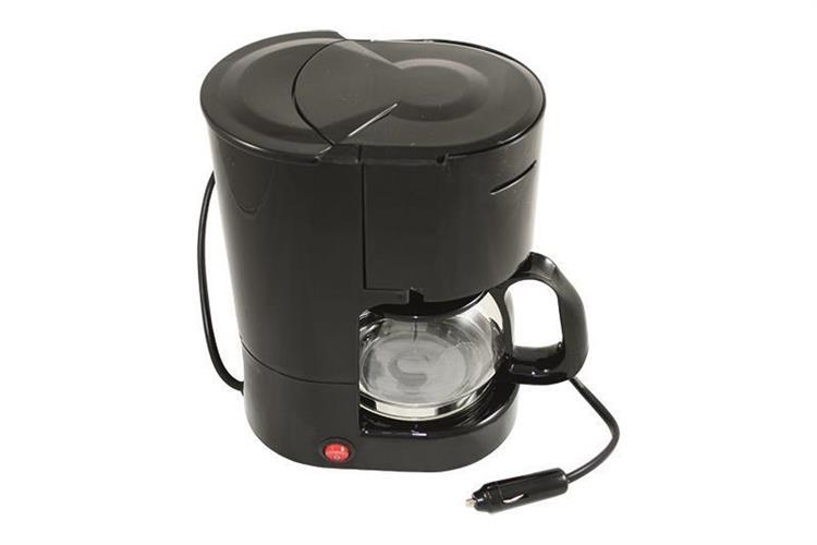 מכונת קפה 1 כוס 12 וולט