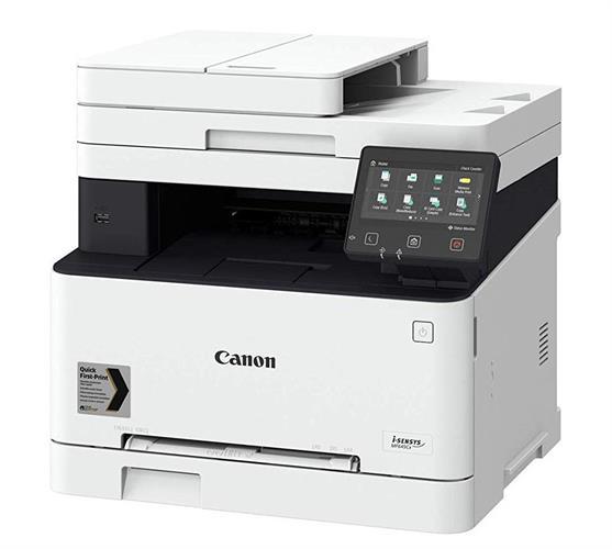 מדפסת משולבת צבע אלחוטית Canon i-SENSYS MF645Cx
