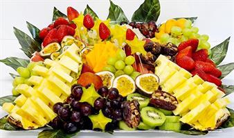 fruits loca basket