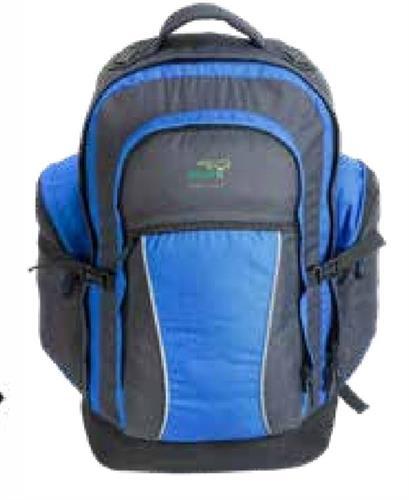 תיק תרמיל גב גולן צבע כחול  נפח 35 ליטר  300055