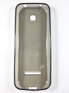 מגן סיליקון ל First Phone MTK-2 בצבע אפור