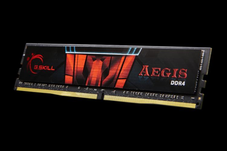 זכרון לנייח קיט G.SKILL KIT 16GB 2x8 DDR4 3000Mhz