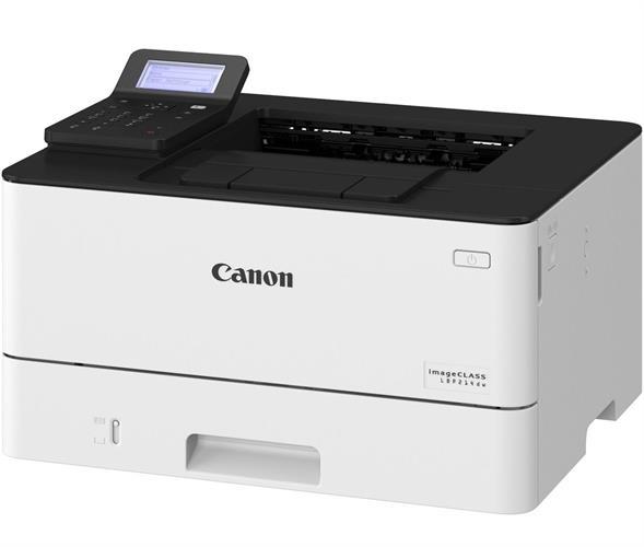 מדפסת לייזר אלחוטית Canon LBP214dw