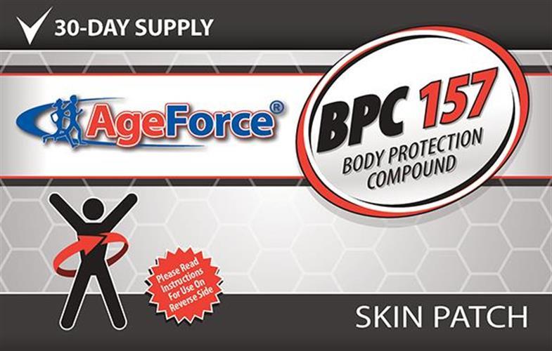 BPC 157 – מולקולה להגנה ותיקון הגוף