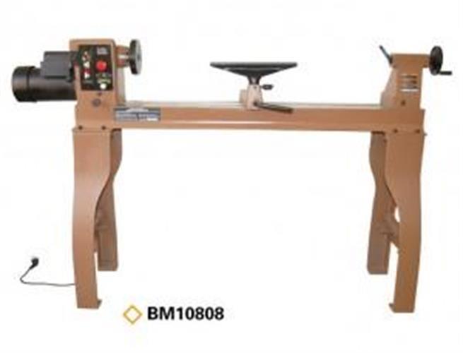 מחרטת עץ BR-10808
