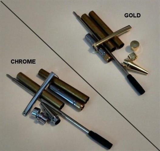 קיטים ליצור עטים