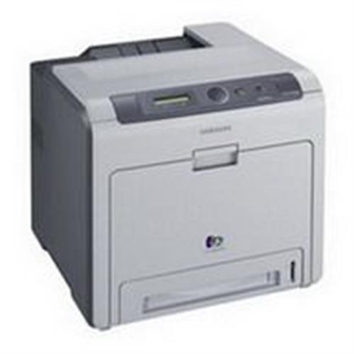 מדפסת לייזר צבעונית סמסונג CLP-620nd