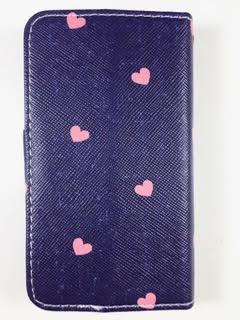 מגן ספר אונברסלי סמול סייז SMALL SIZE דגם לבבות