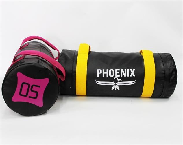שק כח מקצועי PHOENIX PREMIUM POWER BAGS - 10 KG