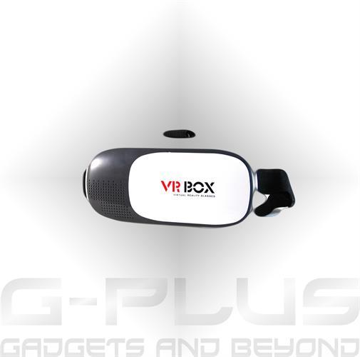 משקפי - VR
