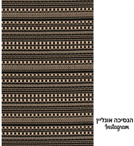 שטיח דגם MAlTA- טבעי 26
