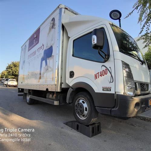 רמפות פלסטיק קשיח לרכב קל בינוני וכבד עד 2.5 טון לרכישה בחולון בלבד 0502006707 באור עקיבא אזל במלאי
