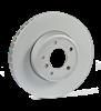 סט צלחות בלם קדמי הונדה אקורד מ03 נפח 2400 / CRV