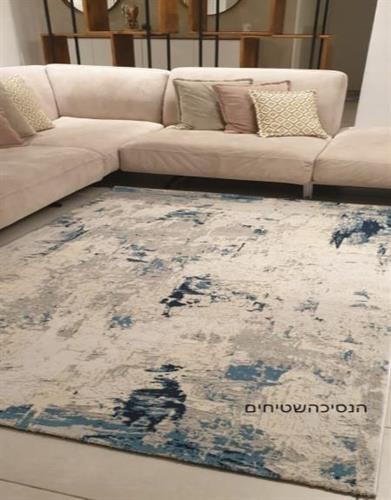 שטיח דגם טימבר 05