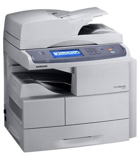 מדפסת משולבת סמסונג דגם SCX-6545N