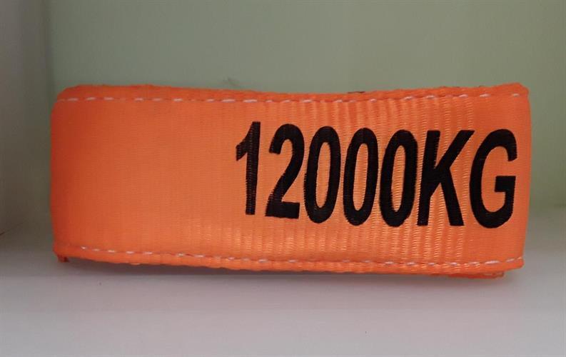 רצועה גרירה וחילוץ לשטח 1.5 מטר אורך