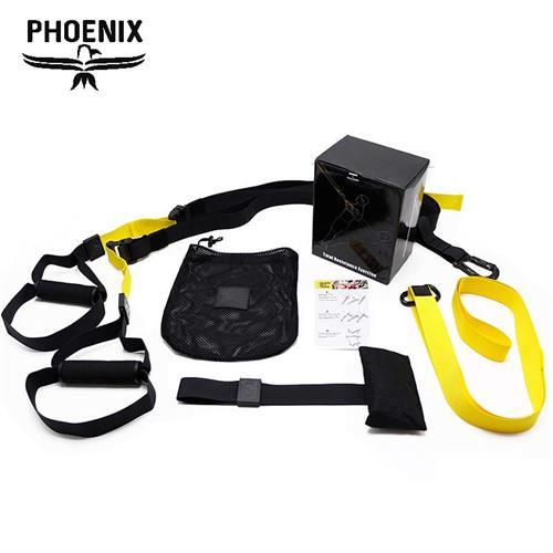 ערכת רצועות אימון PHOENIX TR-E1