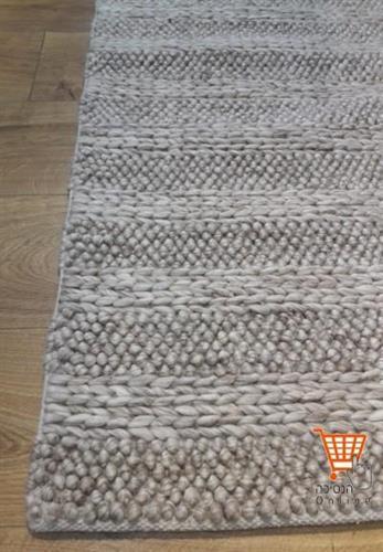 """שטיח צמר הודי ב""""ג משולב 01"""