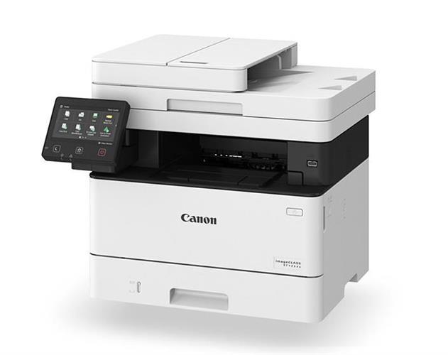 מדפסת לייזר משולבת אלחוטית Canon image CLASS MF426dw