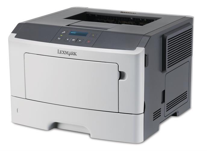 מדפסת לייזר Lexmark MS-312dn