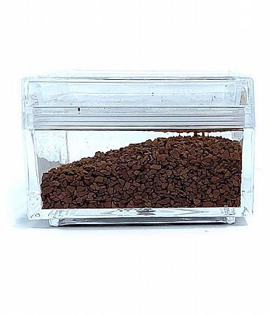 קופסאת אחסון שקופה CLEAR & FRESH - 366ML מבית פוד אפיל