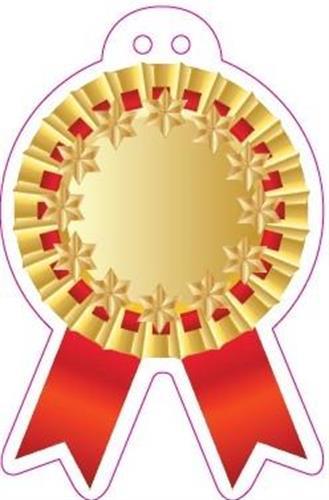 מדליות זהב אדום 18 יחידות