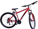 TENZO אופני הרים 29 אינץ' הידראולי דגם אדום
