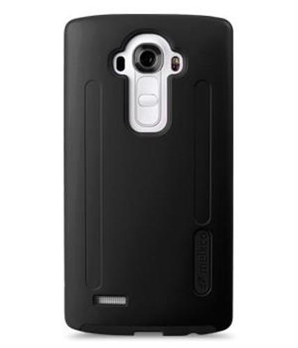 מגן אחורי דו שכבתי - Melkco Kubalt for LG G3 איכותי במלאי