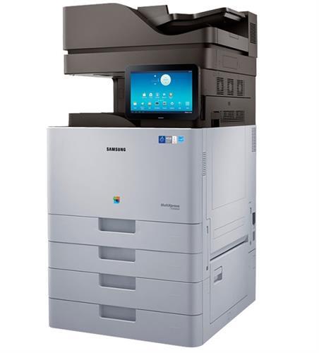 מדפסת משולבת A3 שחור לבן סמסונג Xpress SL-K7500LX