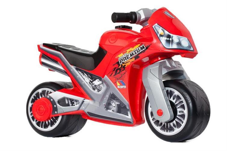 אופנוע מולטו פרימיום