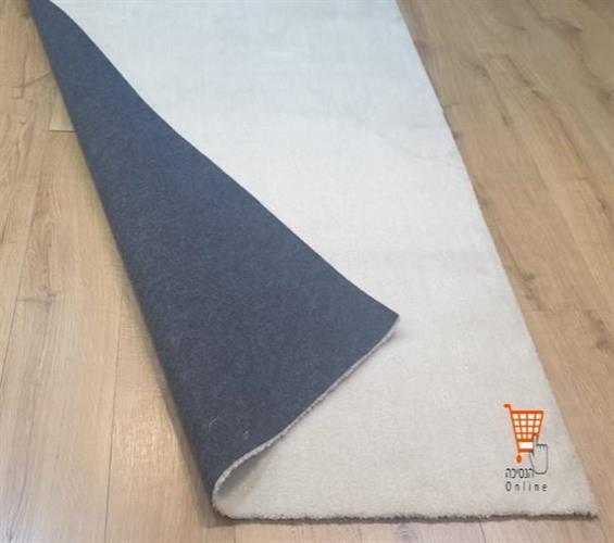 שטיח דגם -cozy - שמנת-