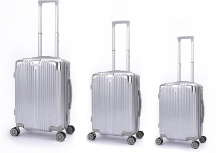 מזוודות שלישיה