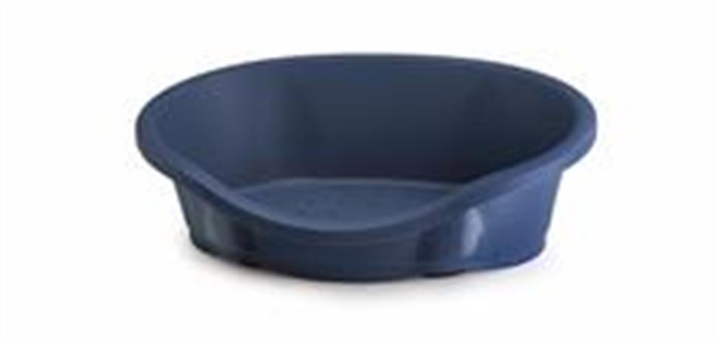 מיטת אימאק 110 לכלב גדול-   XXL.כחול