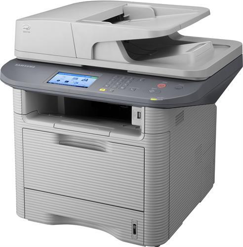 מדפסת משולבת אלחוטי סמסונג דגם SCX-5737FW