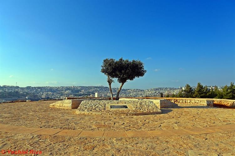Support Israel and get this picture: Mount Precipice, Nazareth