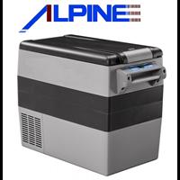 מקרר קומפרסור לרכב 50 ליטר ALPINE דגם ALP50