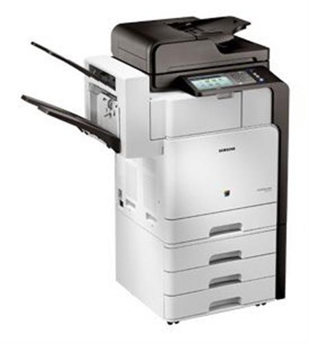מכשיר משולב צבע סמסונג דגם CLX-8640ND