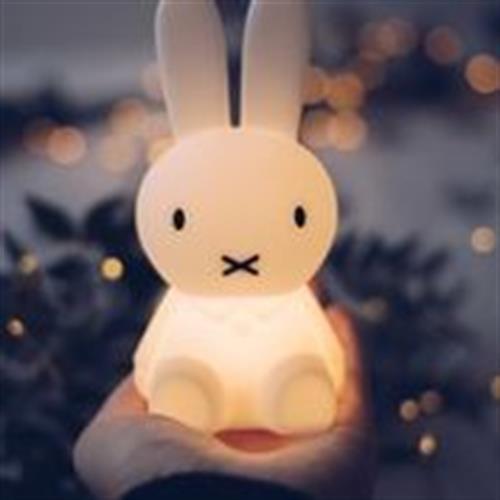 מנורת לילה קטנה מיפי