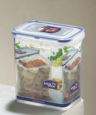 קופסאת אחסון 1.5 ליטר דגם  LOCK&LOCK H812
