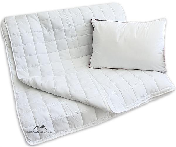 שמיכת קיץ מזגן דקה ואוורירית - לשינה חלומית ומפנקת *חיסול*