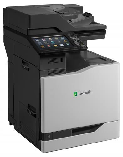 מדפסת לייזר צבע משולבת Lexmark CX-825de