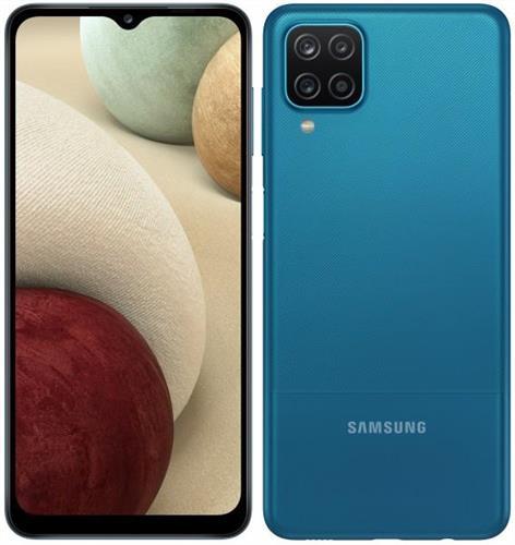 סלולר יבואן רשמי Samsung Galaxy A12 SM-A125F/DS 64GB 4GB RAM
