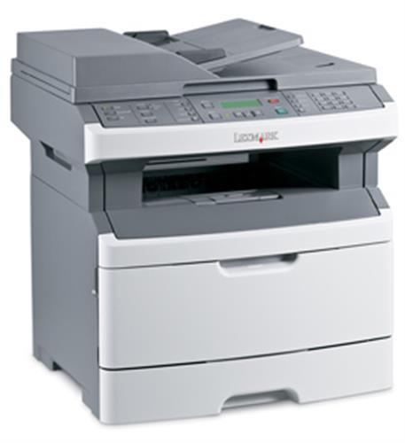 מדפסת משולבת דגם Lexmark X264dn